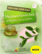 Moisture Green Tea Mask