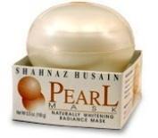 Shahnaz Husain Pearl Mask
