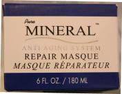 Pure Mineral Anti Ageing System Repair Masque 6oz/180ml.