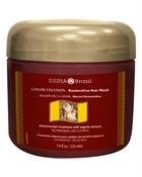 Suryabrazil.colour Fixation Restorative Mask 220ml 2 Pack