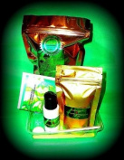 SEVEN ALGAE TM Sea Essentials Face and Neck Lift Treatment-2oz. 100% All-Natural and Organic