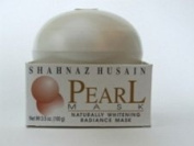 Shahnaz Pearl Mask - Naturally Whitening Radiance Mask 100 g