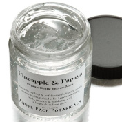 Pineapple and Papaya Organic Gentle Exfoliating Enzyme Mask for All Skin Types 120ml