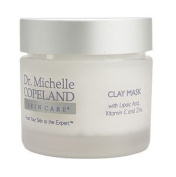 Dr. Michelle Copeland Clay Mask