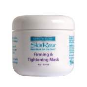 Firming & Tightening Mask by SkinRenu