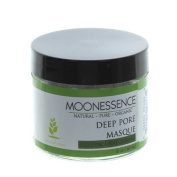 Moonessence Purifying Green Clay Masque, 150ml