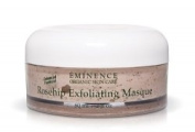 Eminence Organic Skincare. Rosehip and Maize Exfoliating Masque