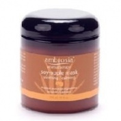 Ambrosia Aromatherapy Soy Apple Mask