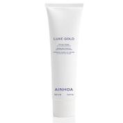 AINHOA Luxe Gold Facial Mask, 3.4 Fluid Ounce