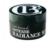Clark's Botanicals Intense Radiance Mask-1.7 oz