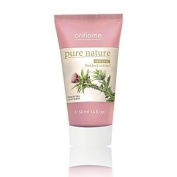 Pure Nature Organic Burdock Extract Purifying Clay Mask, 50 ml