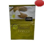 Supaporn Whitening Facial Scrub Cream Tamarind & Radish Extract
