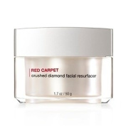 Jabot Red Carpet Crushed Diamond Facial Resurfacer 50ml New in Box