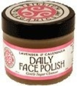 Face Polish Daily Cleanser Lavender & Calendula By Trillium 60ml