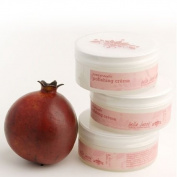 Bella Lucce Pomegranate Polishing Cr.me