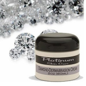 Diamond Dermabrasion Polishing Cream with Lactic acid