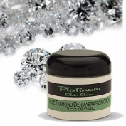 Acne Diamond Dermabrasion Cream with Salicylic
