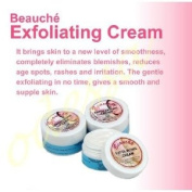 Beauche Exfoliating Cream 10 Grammes