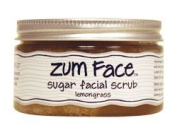 Zum Face Sugar Facial Scrub Lemongrass -- 150ml