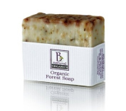Be Natural Organics Organic Forest Soap 120ml bar