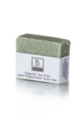 Be Natural Organics Organic Tea Tree and Peppermint Acne Bar 120ml bar