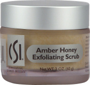 CSI Amber Honey Exfoliating Scrub -- 60ml