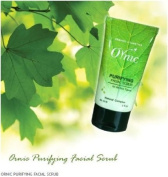 ORNIC PURIFYING FACIAL SCRUB - from natural extracts of Araceae - Facial Care