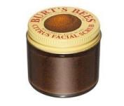 Burts Bees Citrus Facial Scrub 60ml