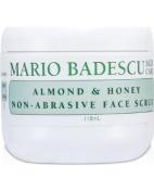 Mario Badescu Mario Badescu Almond & Honey Non-Abrasive Face Scrub