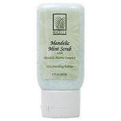 NuCelle Mandelic Mint Scrub 60ml Tube