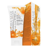 Hydra Mar Ant-Ageing Vitamin C Facial Scrub 180ml