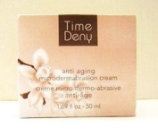 Time Deny Anti Ageing Microdermabrasion Cream - 50ml