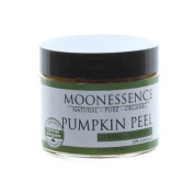 Moonessence Facial Scrub, Organic Pumpkin Enzyme Peel, 120ml