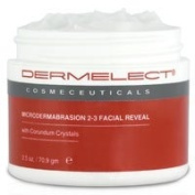 Dermelect Cosmeceuticals Microdermabrasion 2-3 Facial Reveal -- 70ml
