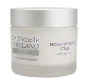 Dr. Michelle Copeland Honey Almond Scrub