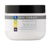 Rx Skin Therapy Invigorating Facial Scrub