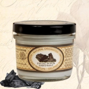Bamboo Charcoal & Valcano Mud Clay Natural Dtox & Refining Facial Scrub Product of Thailand