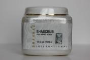Shahnaz Husain Shascrub Salon/economy Pack 500grams