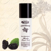 Licorice & Mulberry Natural White Radiance Microfine Powder Scrub Product of Thailand
