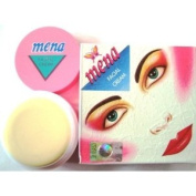 Mena Face Cream by Mena Cream Made in Thailand