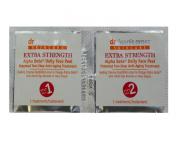 Dr. Dennis Gross Skincare Extra Strength Alpha Beta Daily Face Peel Sample