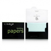 Cameo Blotting Papers 1 Booklet (72 Sheets) - Green