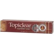 Topiclear Number One Gel. 50ml