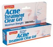 Acne Treatment Clear Gel - 3 tube pack - 45ml tubes