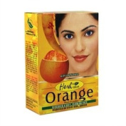 Hesh Pharma Orange Peel Powder 100g powder