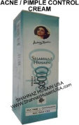 Shahnaz Husain Herbal OOOPS - ACNE PIMPLE CONTROL CREAM - 25g