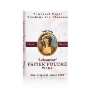 Papier Poudre Oil Blotting Papers - White 1 Booklet