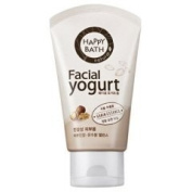 Amore Pacific Happy Bath Facial Yoghurt grain