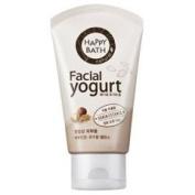 Amore Pacific Happy Bath Facial Yoghurt grain