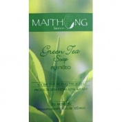 Thailand Green Tea Soap
